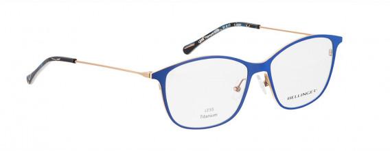 BELLINGER LESS-TITAN-5893 glasses in Light Blue