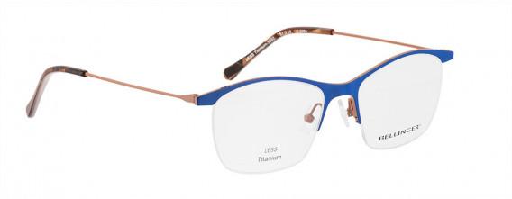 BELLINGER LESS-TITAN-5892 glasses in Light Blue