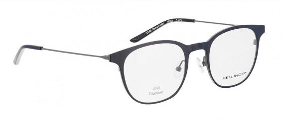 BELLINGER LESS-TITAN-5891 glasses in Blue