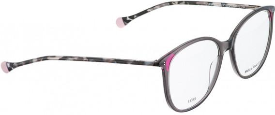 BELLINGER LESS-ACE-2012 glasses in Grey Transparent