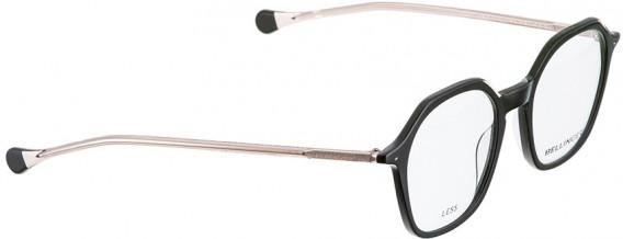 BELLINGER LESS-ACE-2010 glasses in Black