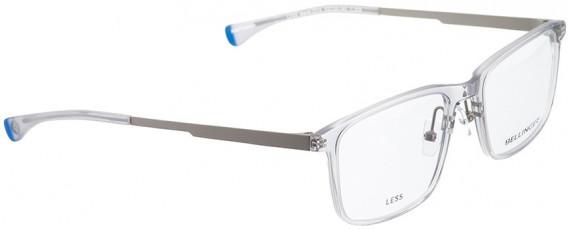 BELLINGER LESS2014 glasses in Crystal