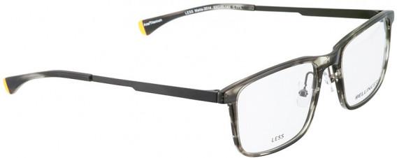 BELLINGER LESS2014 glasses in Grey Pattern