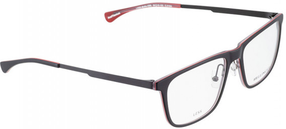 BELLINGER LESS1989 glasses in Matt Black