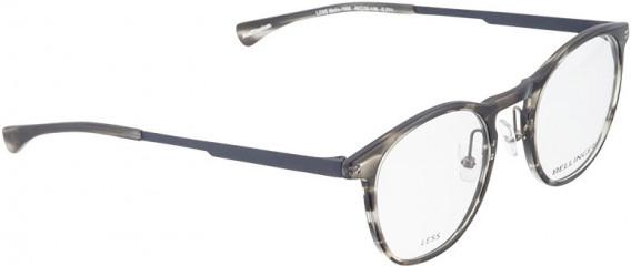 BELLINGER LESS1988 glasses in Grey