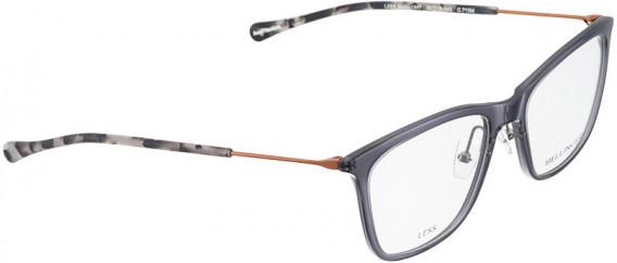 BELLINGER LESS1987 glasses in Matt Grey