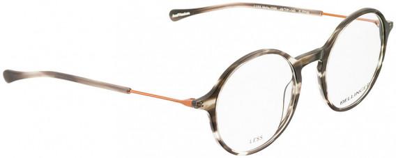 BELLINGER LESS1986 glasses in Matt Grey