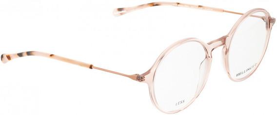 BELLINGER LESS1986 glasses in Matt Purple