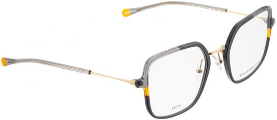 BELLINGER LESS1985 glasses in Grey