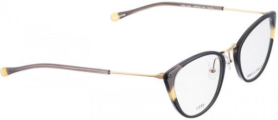 BELLINGER LESS1984 glasses in Black