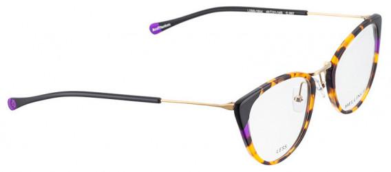 BELLINGER LESS1984 glasses in Brown/Purple