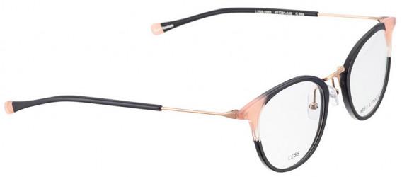 BELLINGER LESS1983 glasses in Black