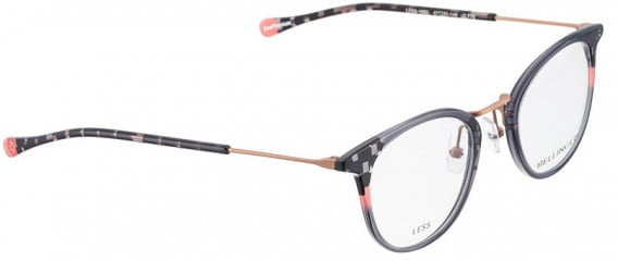 BELLINGER LESS1983 glasses in Grey
