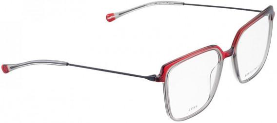 BELLINGER LESS1982 glasses in Grey