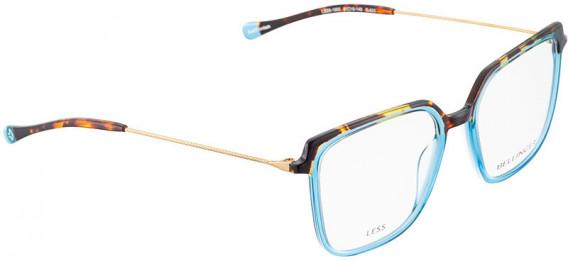 BELLINGER LESS1982 glasses in Blue