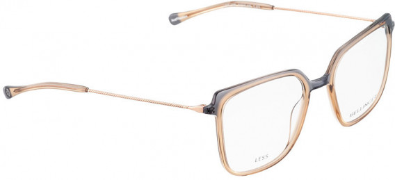 BELLINGER LESS1982 glasses in Brown
