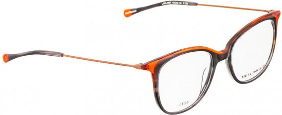 BELLINGER LESS1981 glasses in Grey
