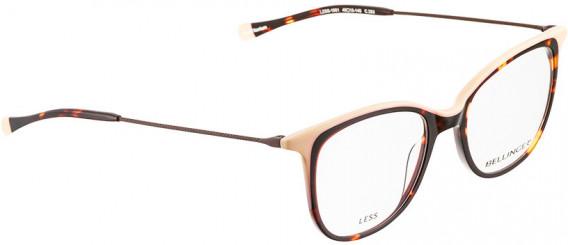 BELLINGER LESS1981 glasses in Brown