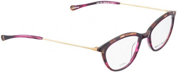 BELLINGER LESS1980 glasses in Purple