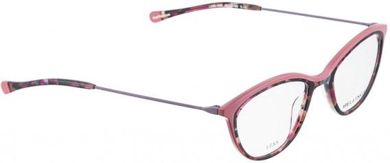 BELLINGER LESS1980 glasses in Purple/Pink