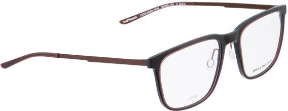 BELLINGER LESS1934 glasses in Matt Brown