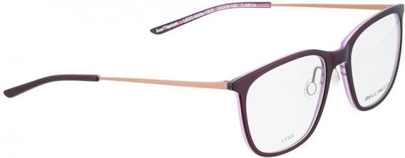 BELLINGER LESS1932 glasses in Matt Purple