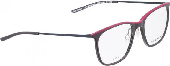 BELLINGER LESS1932 glasses in Matt Grey