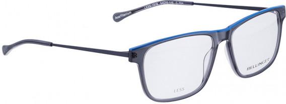 BELLINGER LESS1918 glasses in Grey