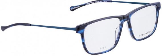 BELLINGER LESS1918 glasses in Blue