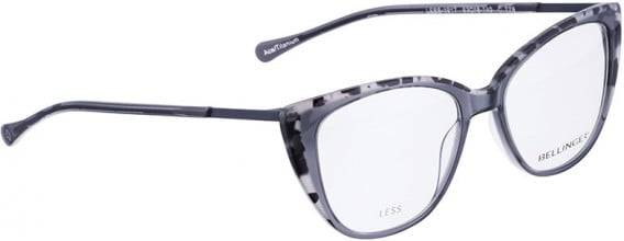 BELLINGER LESS1917 glasses in Grey