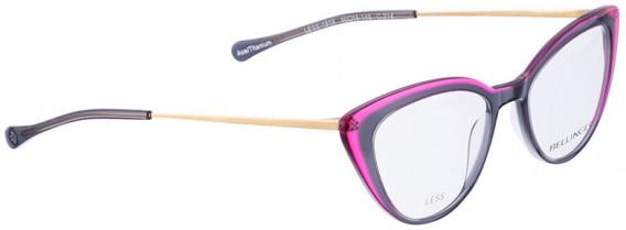 BELLINGER LESS1916 glasses in Purple/Pink