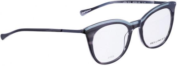 BELLINGER LESS1912 glasses in Grey
