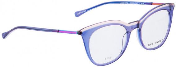 BELLINGER LESS1912 glasses in Purple