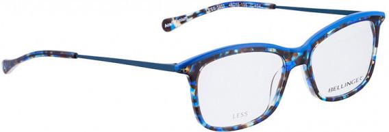 BELLINGER LESS1911 glasses in Blue