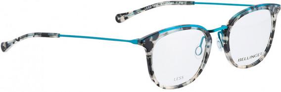 BELLINGER LESS1891 glasses in Grey Pattern