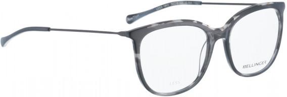BELLINGER LESS1842 glasses in Grey Pattern/Grey