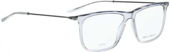 BELLINGER LESS1833 glasses in Grey Crystal