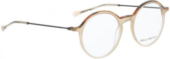 BELLINGER LESS1817 glasses in Milky Grey