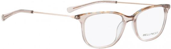 BELLINGER LESS1812 glasses in Brown Crystal