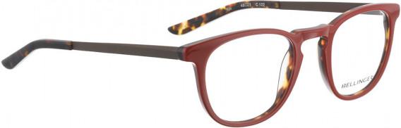 BELLINGER KOI glasses in Red
