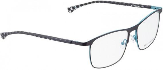 BELLINGER JET glasses in Black