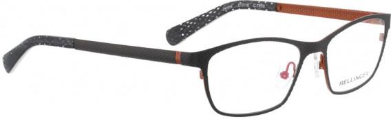 BELLINGER JENNA glasses in Grey