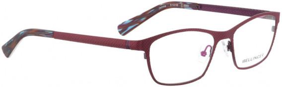 BELLINGER JENNA glasses in Cherry