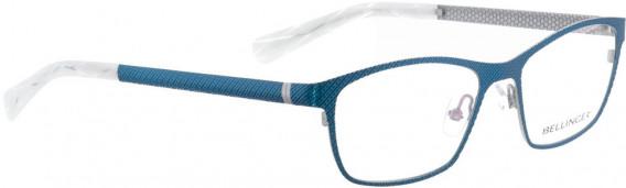 BELLINGER JENNA glasses in Blue