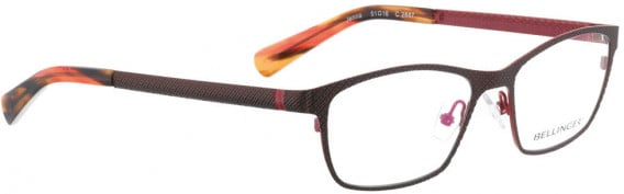 BELLINGER JENNA glasses in Brown