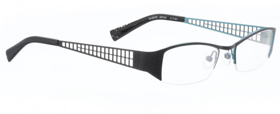 BELLINGER G-GATE glasses in Black