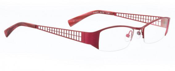 BELLINGER G-GATE glasses in Pink