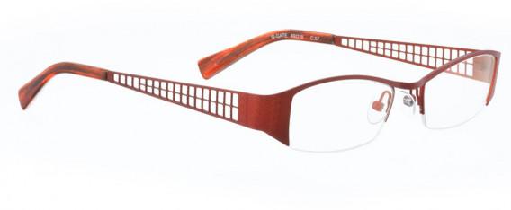 BELLINGER G-GATE glasses in Orange