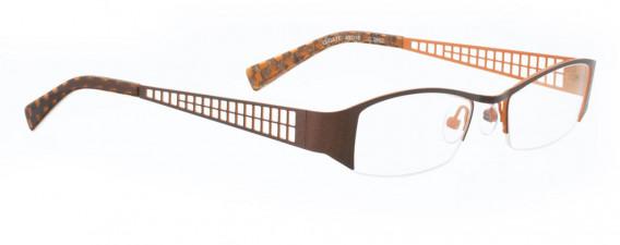 BELLINGER G-GATE glasses in Brown