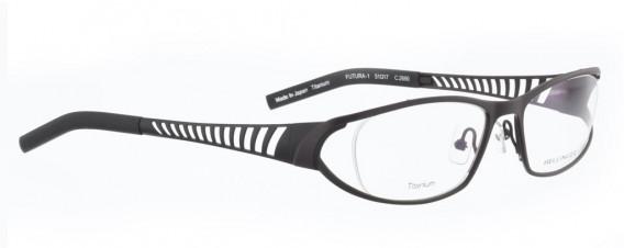 BELLINGER FUTURA-1 glasses in Matt Brown